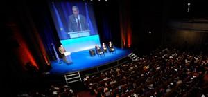 Convention sur l'Europe sauvadetdiscours